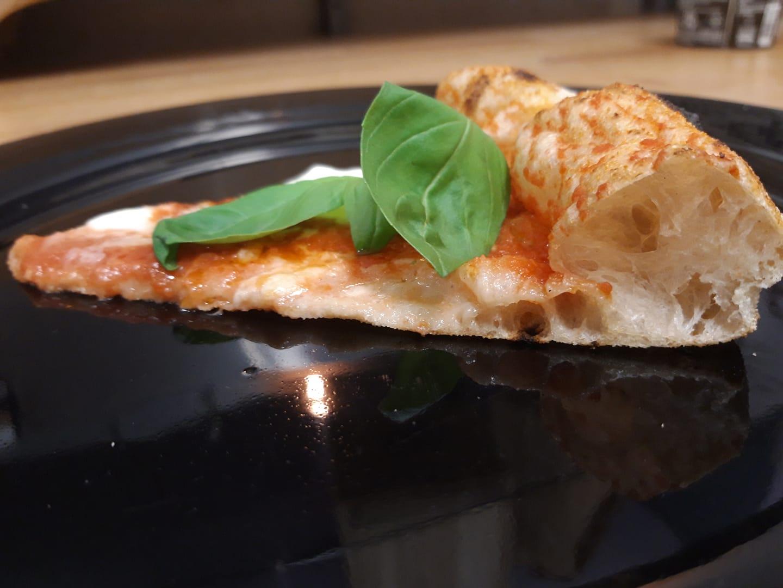 Pizza Margherita Acquedolci Bedda Matri