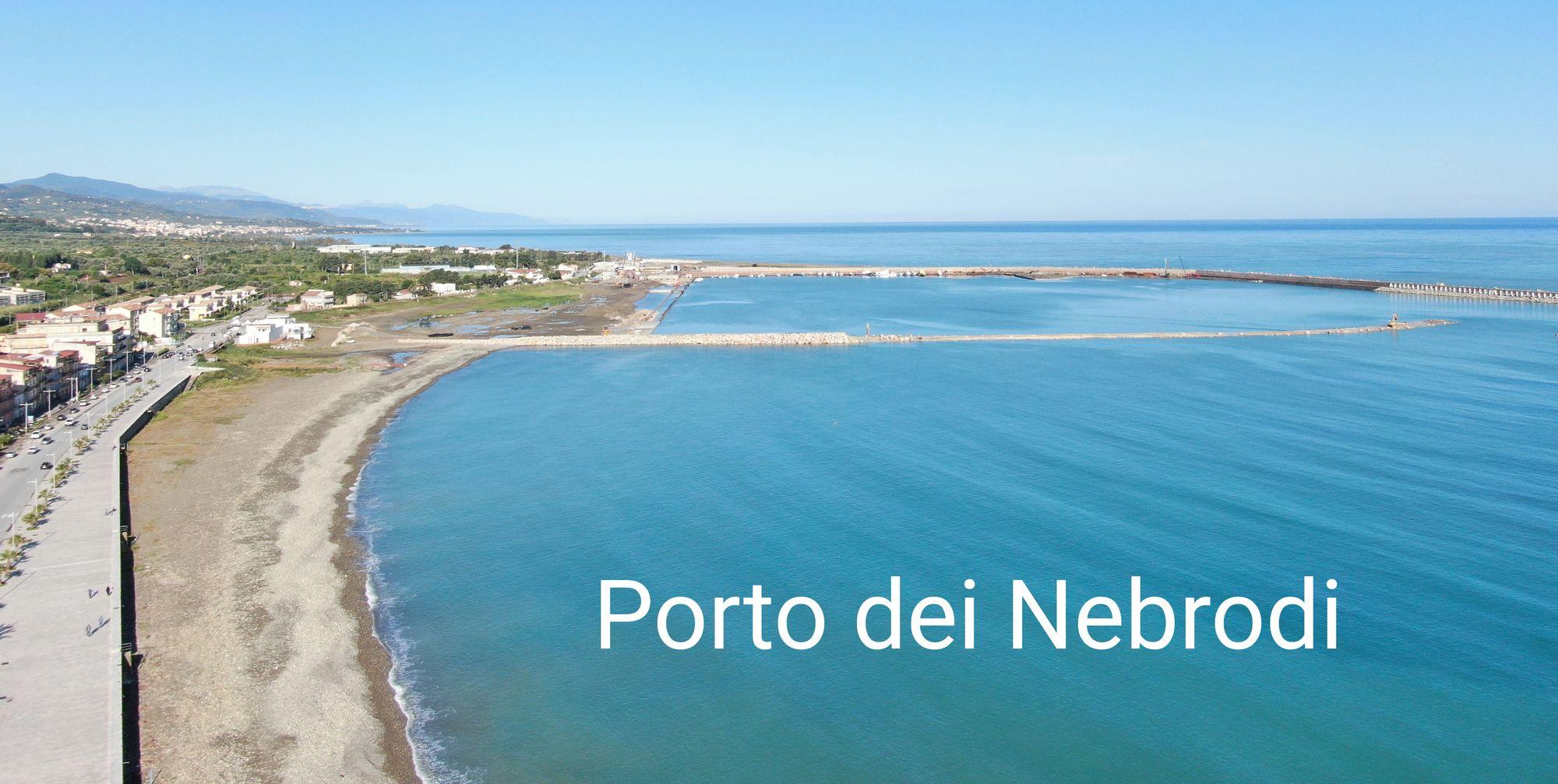 Porto dei Nebrodi Sant'Agata di Militello